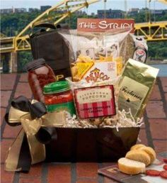 Amazon.com : Strolling the Pittsburgh Strip District : Gourmet Food : Grocery & Gourmet Food