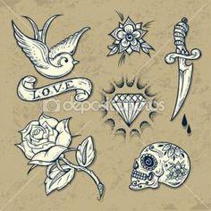2f28-depositphotos_29688605-Set-of-Old-School-Tattoo-Elements.jpg 300 ×300 pixel