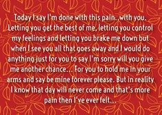I Want Her Back Quotes Love Quotes For Her From The Heart