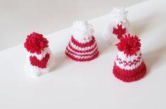 Tricot : petits bonnets grande cause !
