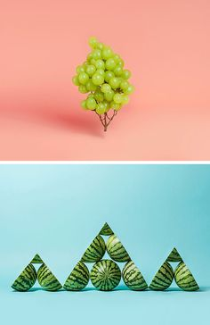 grapes #food #graphism #design #culinaire