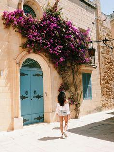 Malta is zo'n bestemming waar je voor elke wens terecht kan... Je vindt er cultuur & historie, maar ook zon, zee & strand In mei is het jouw beurt om dit veelzijdige eiland te bezoeken, 7 dagen v/a €189! Koopje toch!