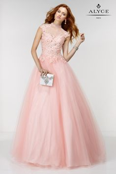8d31c52976a Alyce Prom 6514 Alyce Paris Prom The Ultimate Womans Apparel