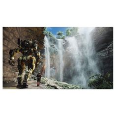Titanfall 2 (PC Game), Video Games