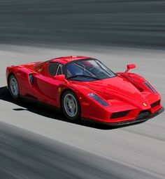 10 Of The Most Expensive Cars Ever Sold On eBay!!! The Enzo is regarded as one of the greatest Ferrari's ever built. Find out it's crazy auction price tag here...