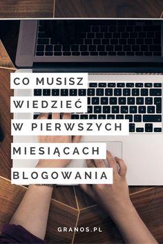 Założenie bloga jest proste, ale co dalej? Szukasz informacji w internecie. Chcesz uzyskać jak najwięcej danych na start. Jest ich tak wiele, że nie wiesz, co jest Ci rzeczywiście potrzebne. Na początku musisz dowiedzieć się, co robić w pierwszych miesiącach blogowania.