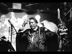 Screamin' Jay Hawkins - It's Only Make Believe ~ moved to http://pinterest.com/jillianmfinley/lost-in-the-60s-70s-music-c-solo-artists/