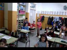 El diálogo musical - 2°B - YouTube