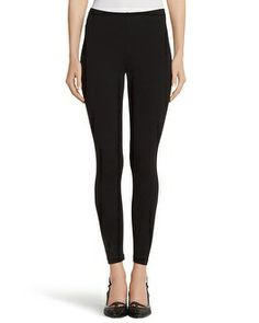 White House | Black Market Full Length Legging #whbm