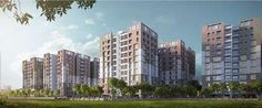 Unimark Springfield, newly launched luxury apartments project at Rajarhat, Kolkata East. Book unimark springfield 2BHK and 3BHK flats in size ranging 923 to 1417 sqft at Rs. 38.56 starting price, possession date: June'2018.