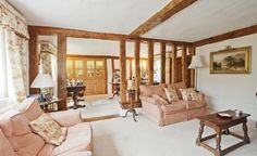 5 Bedroom Premium Property for sale in Willian Road, Great Wymondley, Hitchin, Hertfordshire, SG4 7ET