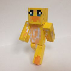 Sqaishey Quack Magic Animal Club by EnderToys A by EnderToyz Minecraft Stampy, Minecraft Gifts, Minecraft Toys, Minecraft Party, Minecraft Ideas, Amazing Minecraft, Cat Birthday, Gadget Gifts, Party Time