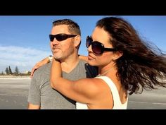Artist: Wynand & Cheree Strydom Location: Elandsbaai and surroundings Directed and Filmed by: Warren Elliott Edited by: Warren Elliott Produced by: Mo. Mens Sunglasses, Afrikaans, Film, Youtube, Singers, Bands, Musik, Movie, Film Stock