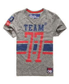 Superdry Camiseta Kicker