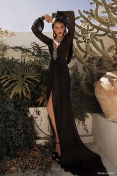 Galia Lahav Moonstruck 2014 Collection – Fashion Style Magazine - Page 22