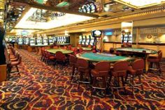San Juan, Puerto Rico Hotel with Casino
