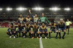 """El equipo de fútbol de San Luis Potosí se llama San Luis F.C. Tiene el apodo """"El Equipo del Milagro"""", porque ganaron un partido importante en los último segundos."""