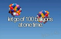 How fun!  The stuff I've always seriously dreamed of & must do before I die!