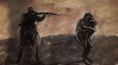 Grudzień smutnych wizjii Painting, Art, Art Background, Painting Art, Kunst, Paintings, Performing Arts, Painted Canvas, Drawings