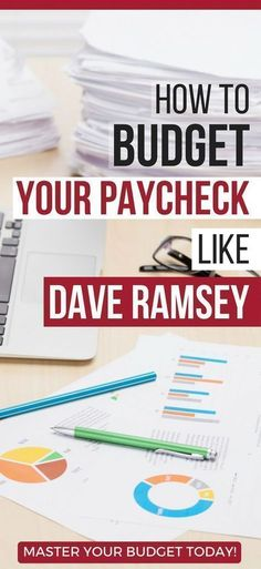 Dave Ramsey Recommended Household Budget Percentages (+How To Determine Your Own) – Finance tips, saving money, budgeting planner Budget Des Ménages, Mon Budget, Making A Budget, Create A Budget, Making Ideas, Budget Help, Budgeting Finances, Budgeting Tips, Budgeting Process
