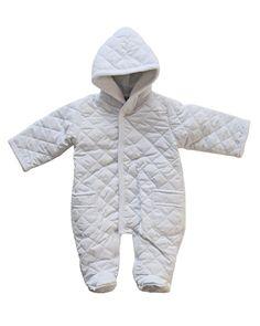 Jacadi Boys: Bolero Velour Footie Set | Toddler Ideas | Pinterest ... : quilted snowsuit for baby - Adamdwight.com