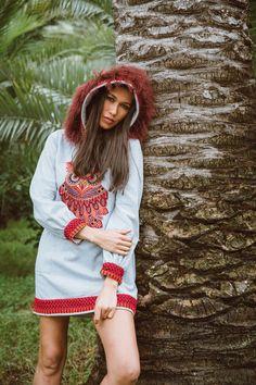 Visita nuestro Shopping y descubre la moda boho chic más exclusiva. Moda Boho, Boho Chic, Hearts, Hipster, Shopping, Collection, Fashion, Models, Moda Femenina