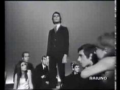 Buon Compleanno Fausto! Fausto Leali (Nuvolento, 29 ottobre 1944) https://youtu.be/ZI4P3TIx_cE ♫ FAUSTO LEALI ♪ A CHI (1967) ♫ (Video + Testo) ♪ http://tucc-per-tucc.blogspot.it/2015/10/fausto-leali-chi-1967-video-testo.html