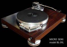 Micro Seiki BL-91L