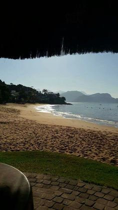 Praia condomínio Sítio Bom