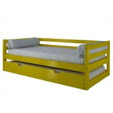 Resultado de imagem para camas de solteiro parecidas com um sofa
