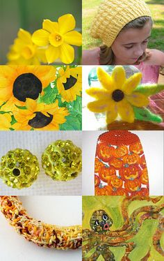 Grab a Fistful of Summer Before I t Goes by Dix Cutler on Etsy--Pinned with TreasuryPin.com