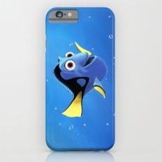 Finding Dory Slim Case iPhone 6s