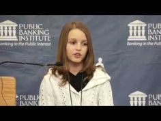 12-Year Old Child Reveals One of the Best Kept Secrets in the World - International Banking YouTube