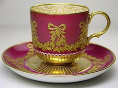 Beautiful white porcelain, monochromatic porcelain, gold mining series @ music in the porcelain :: ruffian PIXNET ::