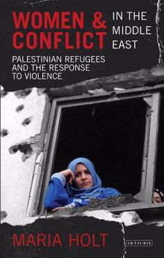Written by Maria Holt, who writes an ethnographic study on violence as it pertains to Palestinian women in Lebanese refugee camps. She defines different types of violence as physical, political, cultural, and economic, and questions who has the power to define violence. Read a review here: https://login.ez-proxy.brooklyn.cuny.edu/login?url=http://dx.doi.org/10.3751/68.4.4