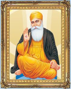 Guru Nanak Dev ji Photo Gallery and Beautiful Wallpapers Guru Nanak Pics, Guru Nanak Wallpaper, Meditation Pictures, Guru Nanak Jayanti, Sikh Quotes, Nanak Dev Ji, Good Morning My Love, Png Photo, Original Wallpaper