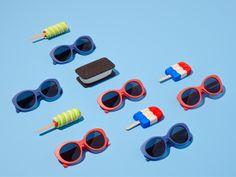 BonLook Summer Vision 2014 Collection