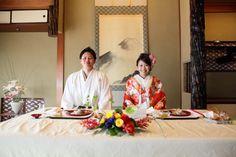 2014年9月伊東・小柳家様ご婚礼