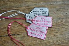 Price Tag Applique Machine Embroidery Design