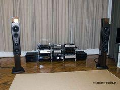 Fotos de sistemas de audio de todo tipo / Pictures of Audio Settings / Аудио-системы в фотографиях - Página 15