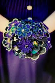 steampunk flowers - Google Search