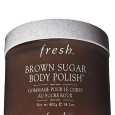 Body Scrubs and Exfoliators Products | InStyle.com