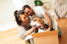 The organization experts at HGTV.com share tips to tackle packing and moving.