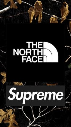 Supreme x Northface Wallpaper Hope u enjoy it