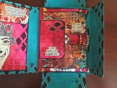 Collection Folio – Dyan's Way with Dyan Reaveley
