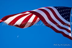 Welcome to New Lens Photography -  Old Glory