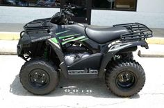 New 2016 Kawasaki Brute Force 300 ATVs For Sale in Alabama. 2016 Kawasaki Brute Force 300, 2016 Kawasaki Brute Force® 300 THE KAWASAKI DIFFERENCE The Brute Force® 300 ATV is perfect for riders 16 and older searching for a sporty and versatile ATV, packed with popular features, for a low price making it great value. Features May Include: Strong 271cc liquid-cooled, four-stroke engine with electric start Ultra-smooth automatic Continuously Variable Transmission (CVT) has HI/LO ranges and…