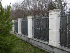 Портфолио | Metal made кованый забор с элементами литья ( копия Летнего Сада) http://www.metal-made.ru/portfolio/