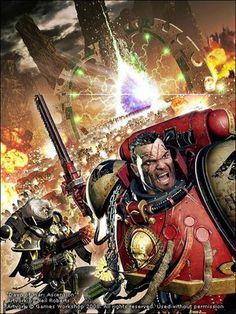 Faeit 212: Warhammer 40k News and Rumors: Pics of the Week - Take 2