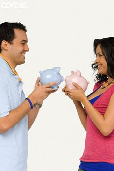 8 Money Tips for Couples!